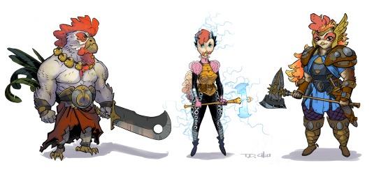 battle_poultry_trio