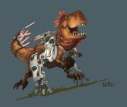 dinopower