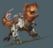 DinoPower_Trex