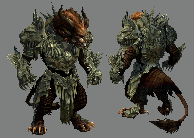 guild wars 2 armor - photo #4