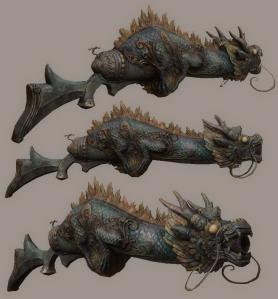 dragoncannon